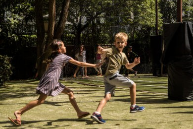 After School In The Garden | The City School International School Bangkok