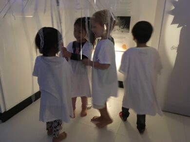 Atelier Of Light | City School International School Bangkok 02