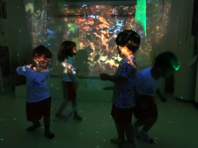 Atelier Of Light | City School International School Bangkok 03