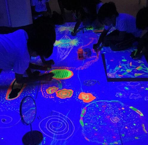 Atelier Of Light | ElC The City School