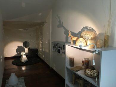 Atelier Of Light | Purple Elephant 49 International School Bangkok 02