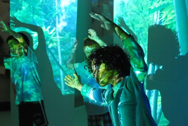 Body Language With Dance | The City School International School Bangkok