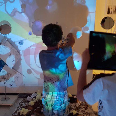 ELC Altelier of Future Artisans | City School International School Bangkok