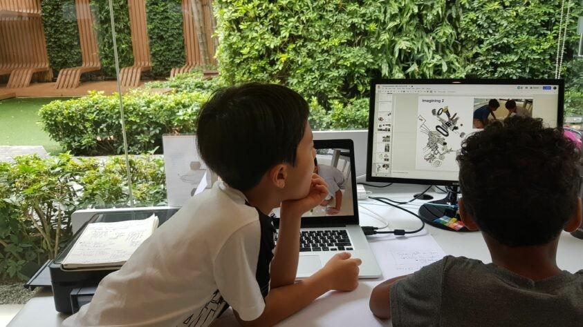 Digital & Media Technology | City School International School Bangkok