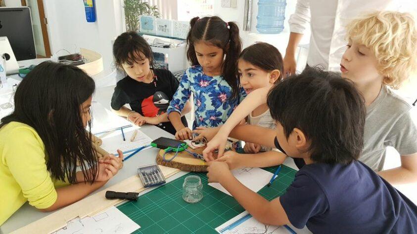 Digital Technology Year 3 | The City School International School Bangkok