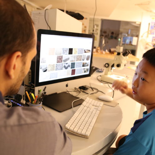 Digital Media Year 6 | The City School International School Bangkok