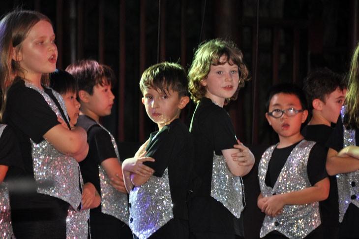 Drama Performances | Elc City School International School Bangkok