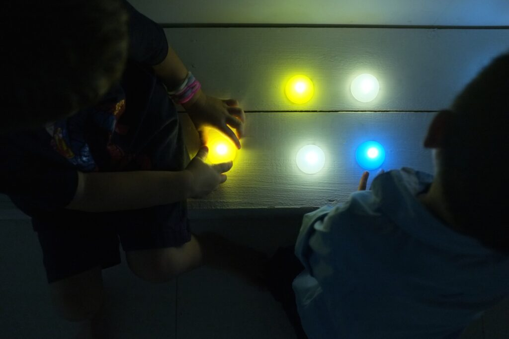Elc Atelier Of Light Colours | The City School International School Bangkok