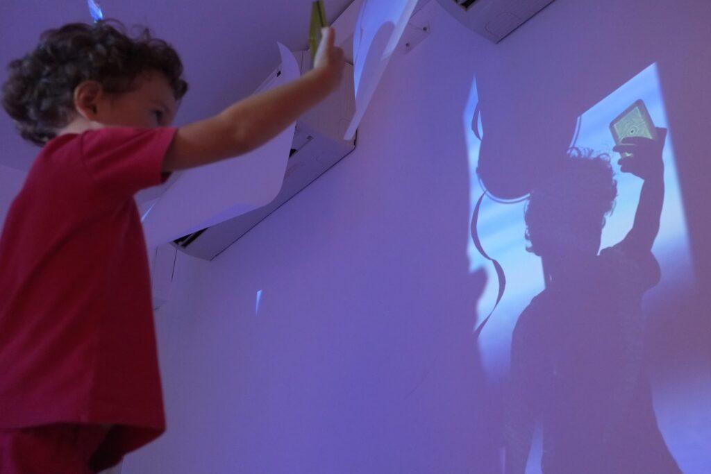 Elc Atelier Of Light Shadow | The City School International School Bangkok