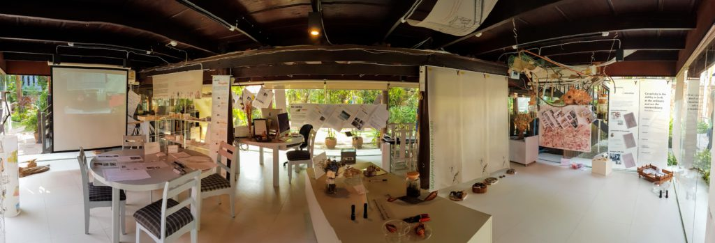 ELC Atelier Of Nature Classroom | City School International School Bangkok