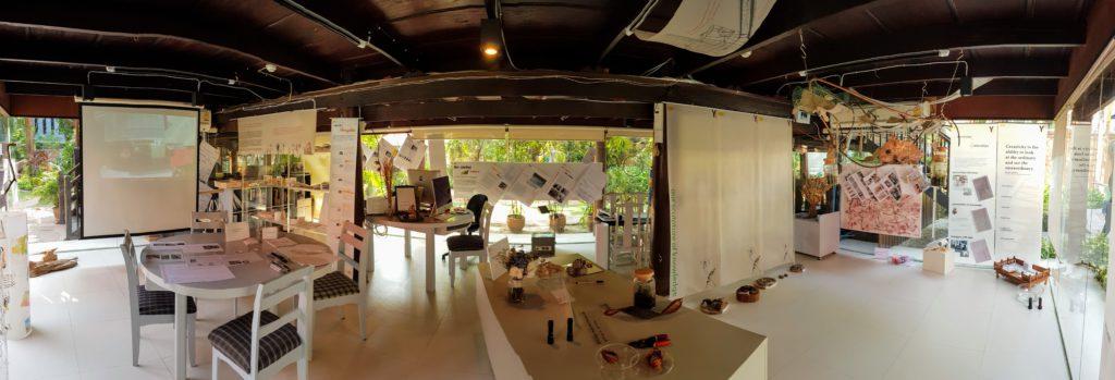 ELC Atelier Of Nature Classroom   City School International School Bangkok