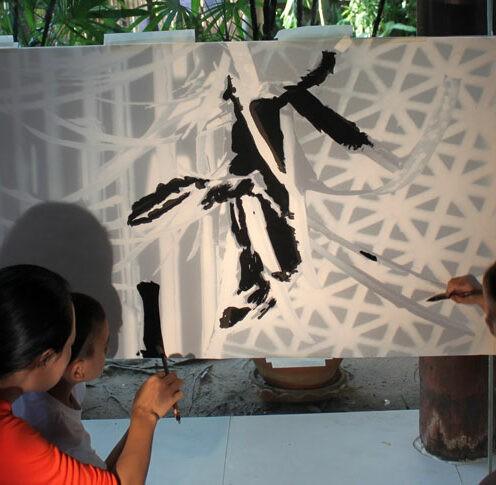 ELC Atelier of Nature | City School International School Bangkok