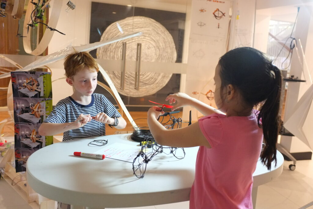 Elc Atelier Of Technology And Communications | The City School International School Bangkok