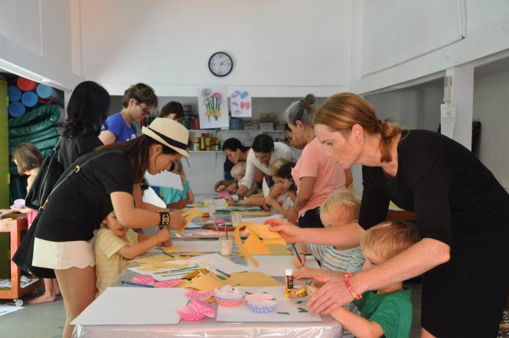ELC Charity Book and Bake | City School International School Bangkok
