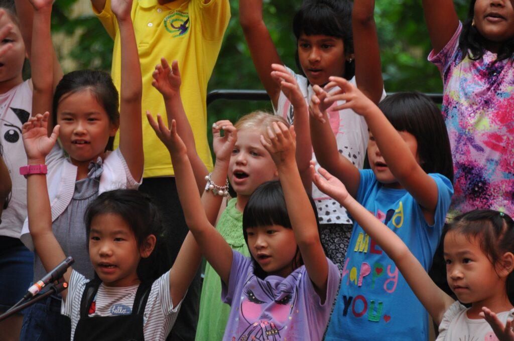 Elc Charity Concert | City School International School Bangkok