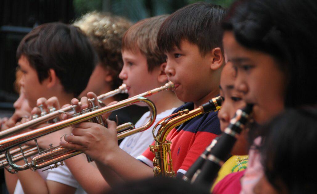 ELC Charity Concert Smile | City School International School Bangkok