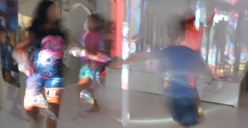 Elc Theatre Of Imagination | The City School International School Bangkok