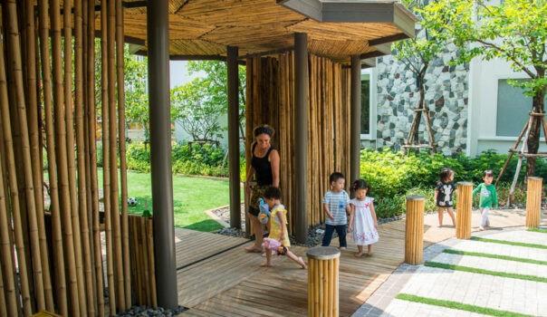 Preschool & Early Years | Purple Elephant 49 International School Bangkok