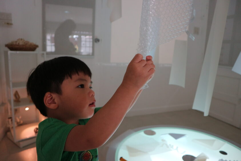 Exploring Light And Sound | The Country School International School Bangkok
