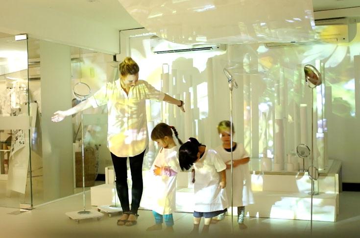 Languages Drama Kindergarten | Elc City School International School Bangkok