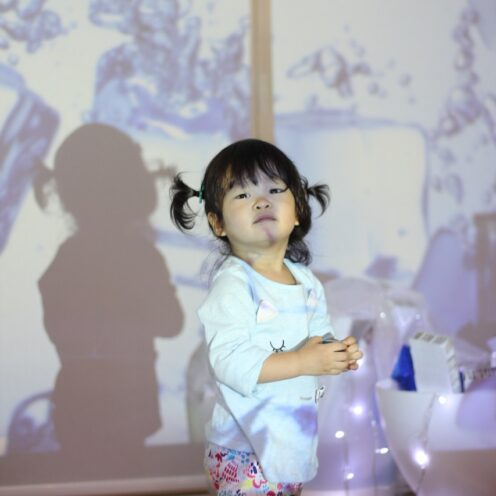 Learning About Light And Sounds | The Purple Elephant 55 International School Bangkok