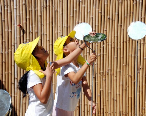 Learning Spectrum Of Sunlight| City School International School Bangkok