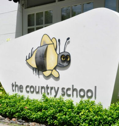 Logo | ELC The Country School International School Bangkok
