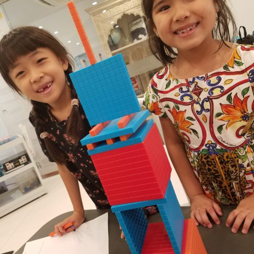 Mathematics Year 2 | The City School International School Bangkok
