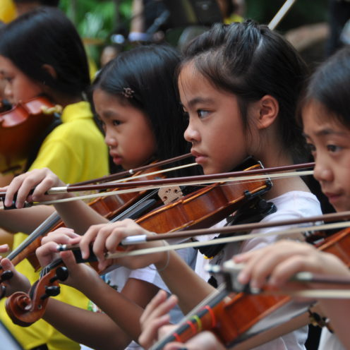 Music | The City School International School Bangkok