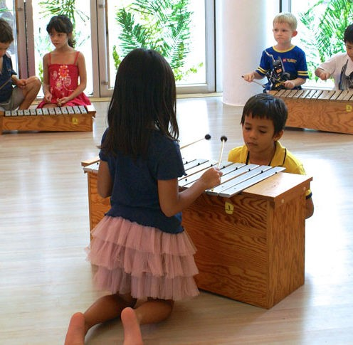Music Year 2 | The City School International School Bangkok