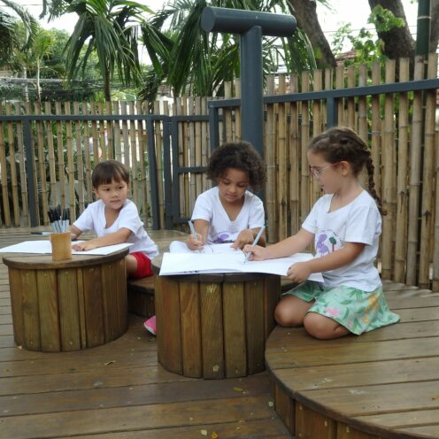 Outside Learning | ELC The Country School International School Bangkok