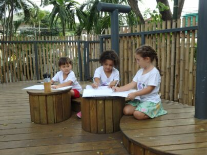Outside Learning | The Country School International School Bangkok