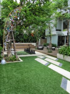Playgrounds | The City School International School Bangkok
