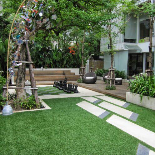 Playgrounds | The City School International School Bangkok