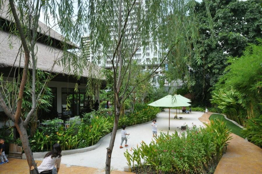 The Purple Elephant 49 school - international preschool bangkok - ELC