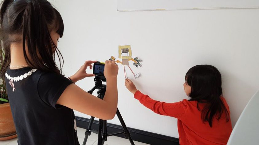 Project Year 3 | City School International School Bangkok 02