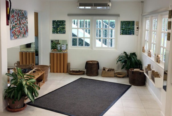 School Classroom | The Country School International School Bangkok