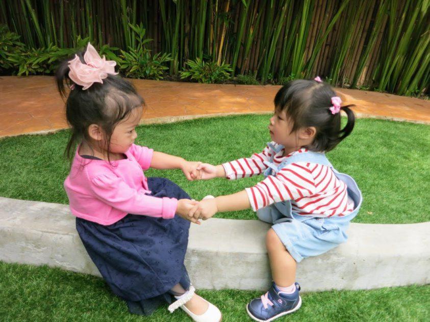 Social Skills | Purple Elephant 49 International School Bangkok