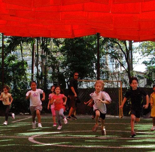 Sport | The City School International School Bangkok