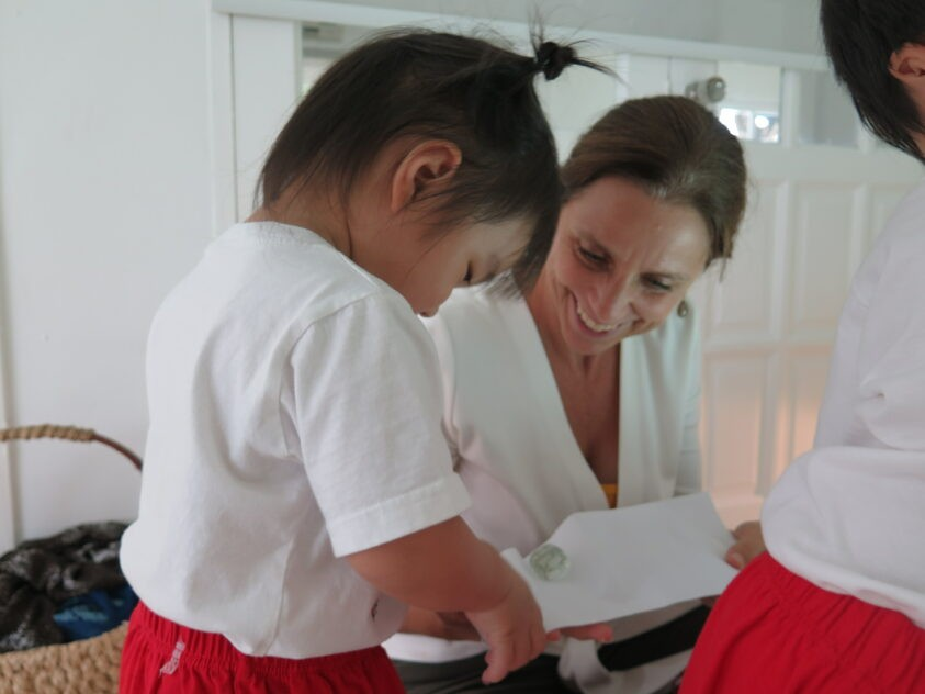 Teaching | The Country School International School Bangkok
