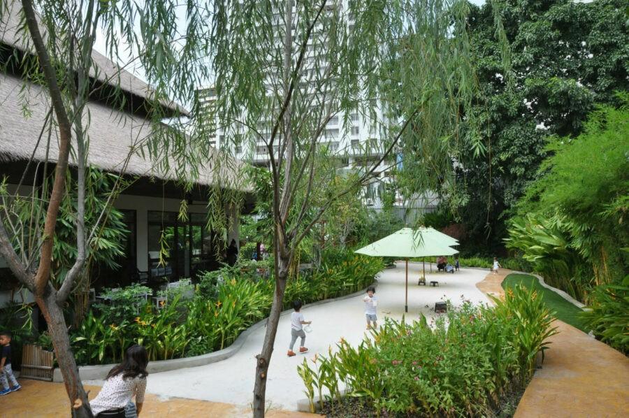 The Purple Elephant 49 International School Bangkok