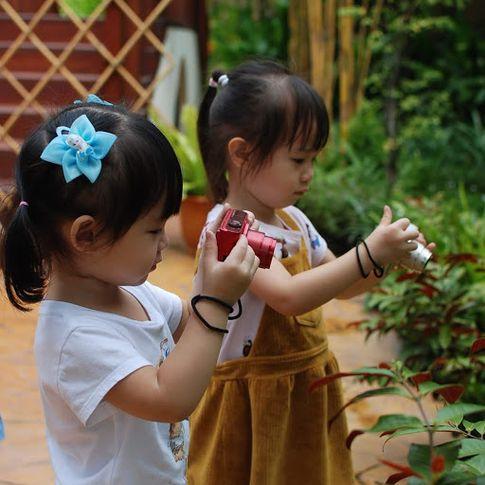 Preschool Observation | Purple Elephant 49 International School Bangkok