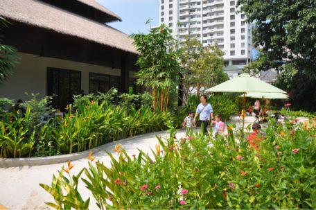 The Purlple Elephant 49 International School Bangkok
